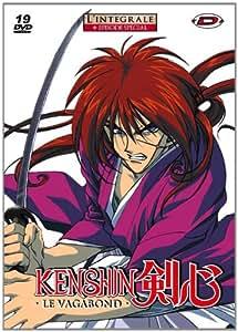 Kenshin le vagabond - Intégrale TV (Inclus épisode spécial)