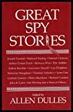 img - for Great Spy Stories book / textbook / text book