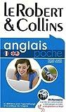 echange, troc Frances Illingworth, Laurence Larroche - Le Robert & Collins Anglais poche