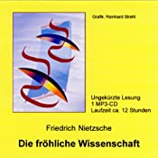 H&ouml;rbuch Die frhliche Wissenschaft
