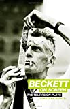 img - for Beckett on Screen: The Television Plays book / textbook / text book