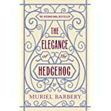 The Elegance of the Hedgehogby Muriel Barbery