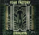 echange, troc Fear Factory - Digimortal - Digipack