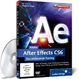 Software - Adobe After Effects CS6 - Das umfassende Training