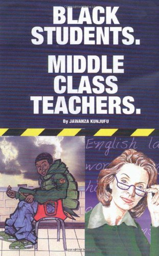 Black Students. Middle Class Teachers.