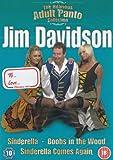 Jim Davidson: Comedy Collection 2 [DVD]