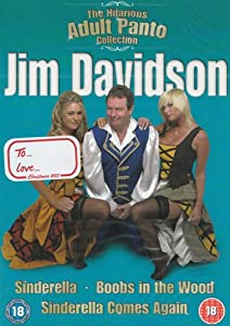 Jim Davidson: Comedy Collection 2 [DVD]