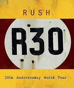 Rush: R30 [Blu-ray]