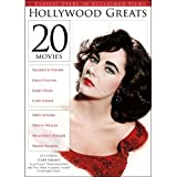 Cover art for  20-Film Hollywood Greats V.2
