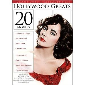 20-Film Hollywood Greats V.2