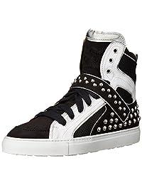 DSQUARED2 Men's DSQ Fashion Sneaker