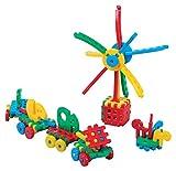 Marionex bloques monstruos Fun Fair Set (82 piezas)