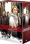 HOMELAND/ホームランド シーズン4 DVDコレクターズBOX