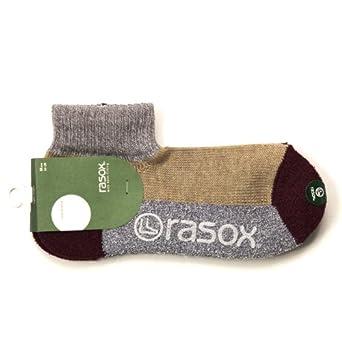 (ラソックス) rasox スポーツ・ロウ S 601_Crazy-3 SP051AN20