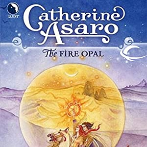 The Fire Opal Audiobook