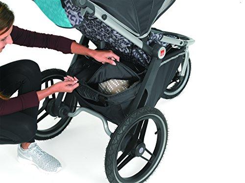 Gb X1 Urban Runner Volt Baby Shop
