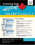 Learning Sage Accpac 500 ERP Version 5.4