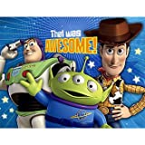 Toy Story Thank You Notes - 8 Count