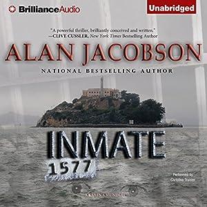 Inmate 1577 Audiobook