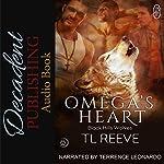 Omega's Heart: Black Hills Wolves, Book 21   T.L. Reeve