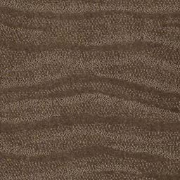 6\'x15\' Surfs Up Vicuna | Pattern Cut Pile and Loop Textured Area Rug