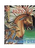 Twilight Eyes, A Novel of Fear