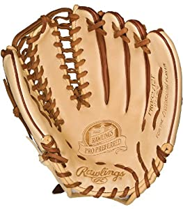 Rawlings Pro Preferred PROS27T2T Baseball Glove (12.75-Inch, Right Hand Throw)