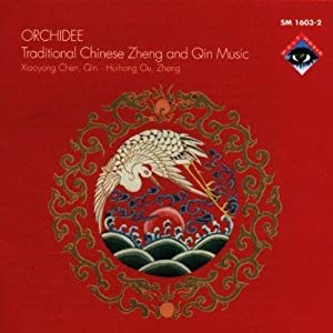 Orchidee. Traditional Chinese Zheng and Qin Music