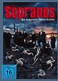 Die Sopranos - Die komplette 5. Staffel [4 DVDs]