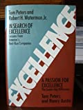 img - for In Search of Excellence Lessons From America's Best Run Companies book / textbook / text book