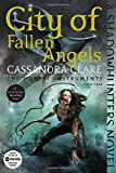 City of Fallen Angels (The Mortal Instruments)