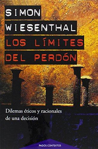 Los límites del perdón: Dilemas éticos y racionales de una decisión (Contextos)