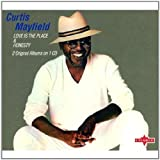 Love Is The Place / Honesty Curtis Mayfield