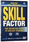 Soccer Pro Training Skill Factor DVD
