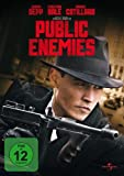 DVD Cover 'Public Enemies