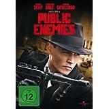 """Public Enemiesvon """"Johnny Depp"""""""