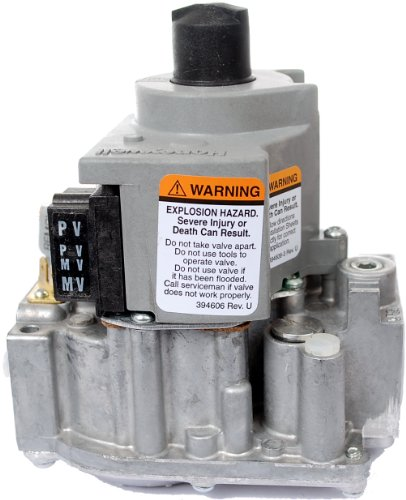 Honeywell VR8345M4302 Dual Direct Ignition/Intermittent Pilot Gas Valve [Misc.]