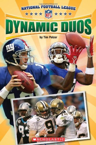 Dynamic Duos (NFL Reader)