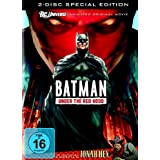Batman: Under the Red Hood [Special Edition] [2 DVDs]von &#34;Christopher Drake&#34;