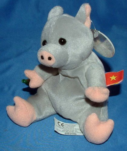 Coca Cola Blubbly the Pot Belly Pig Vietnam #0250