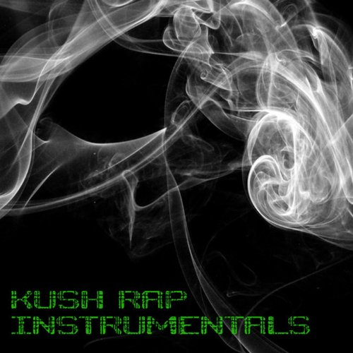 Smoke Somethin (Instrumental)
