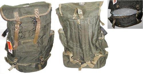 Behr Rucksack mit Kühlfach Angelrucksack Anglerrucksack