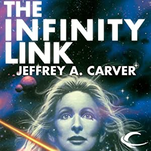 The Infinity Link | [Jeffrey A. Carver]