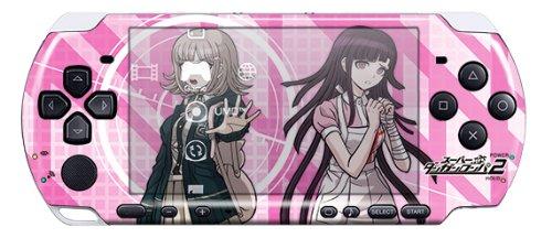 デザスキン スーパーダンガンロンパ2 for PSP-3000 デザイン3