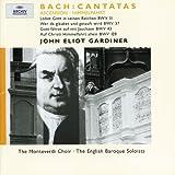J.S. Bach: Ascension Cantatas BWV 43 / 128 / 37 / 11/249b