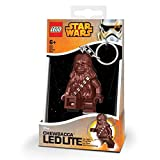Lego Star Wars Llaveros Luz Chewbacca Key Light 6+