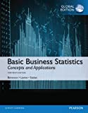 img - for Basic Business Statistics book / textbook / text book