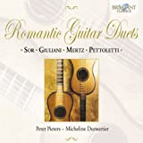 Romantic Guitar Duets