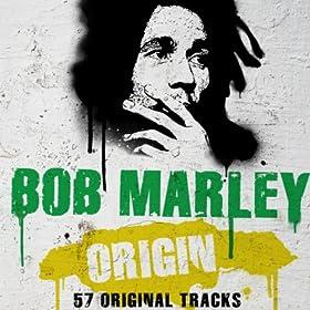 Bob Marley - Origin, 57 Original Tracks
