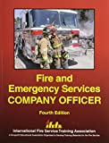 img - for Fire and Emergency Services Company Officer book / textbook / text book
